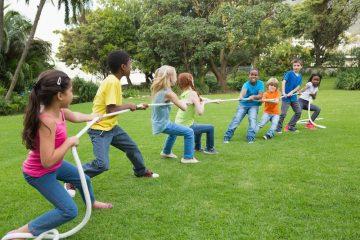 A Importância do Brincar Para a Criança!
