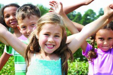 20 de novembro: Dia Universal da Criança